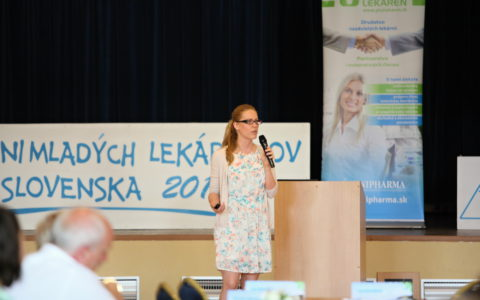 14. Dni mladých lekárnikov v Bojniciach pojednávali o IPL a HVL
