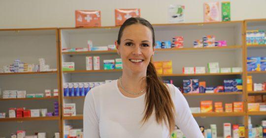 Projekt Lekárne lekárnikom: Lekáreň Arnika zostáva v rukách lekárničky