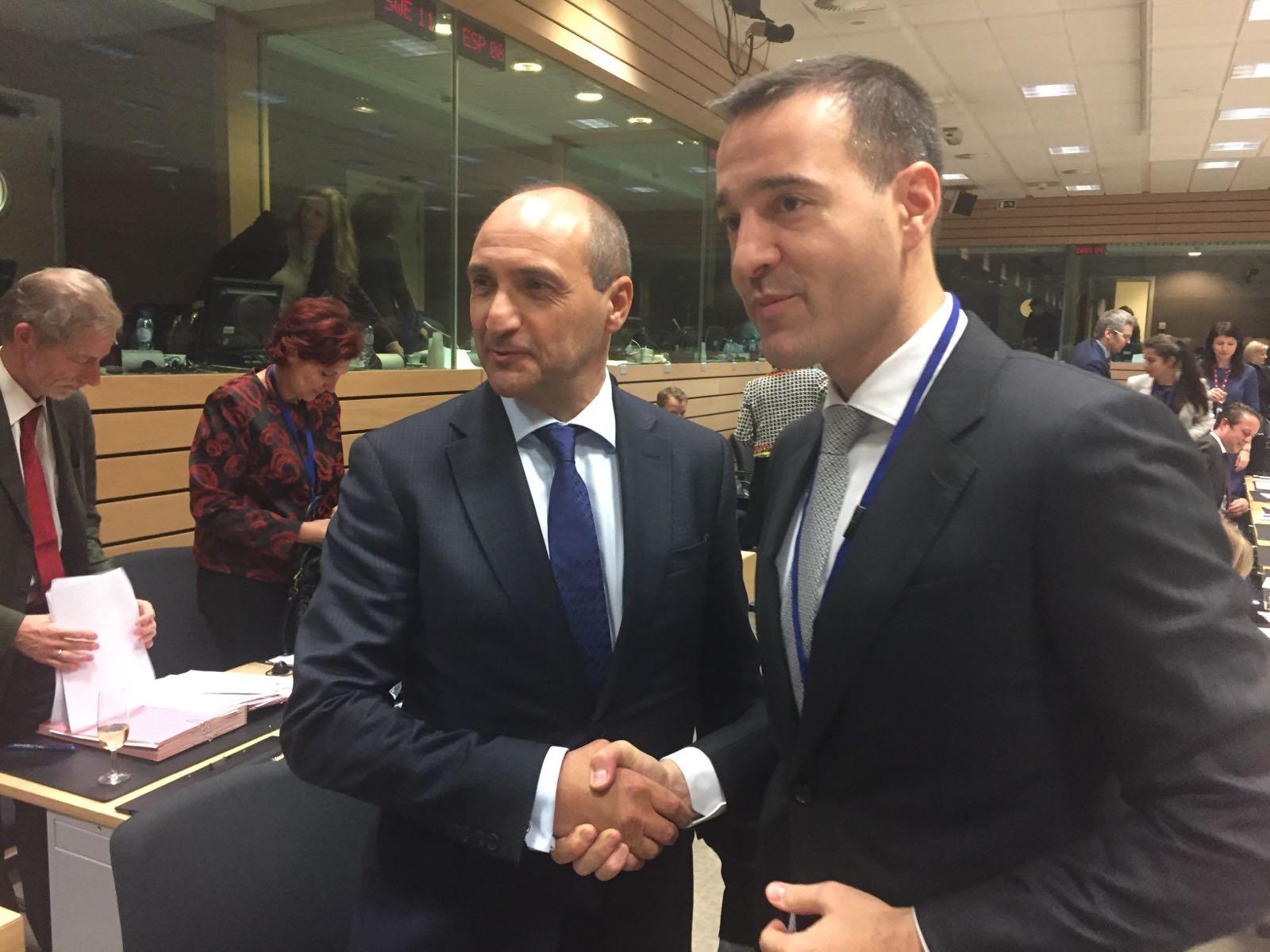 Nadväznosť Malty na holandské predsedníctvo a obavy z nedostatku liekov