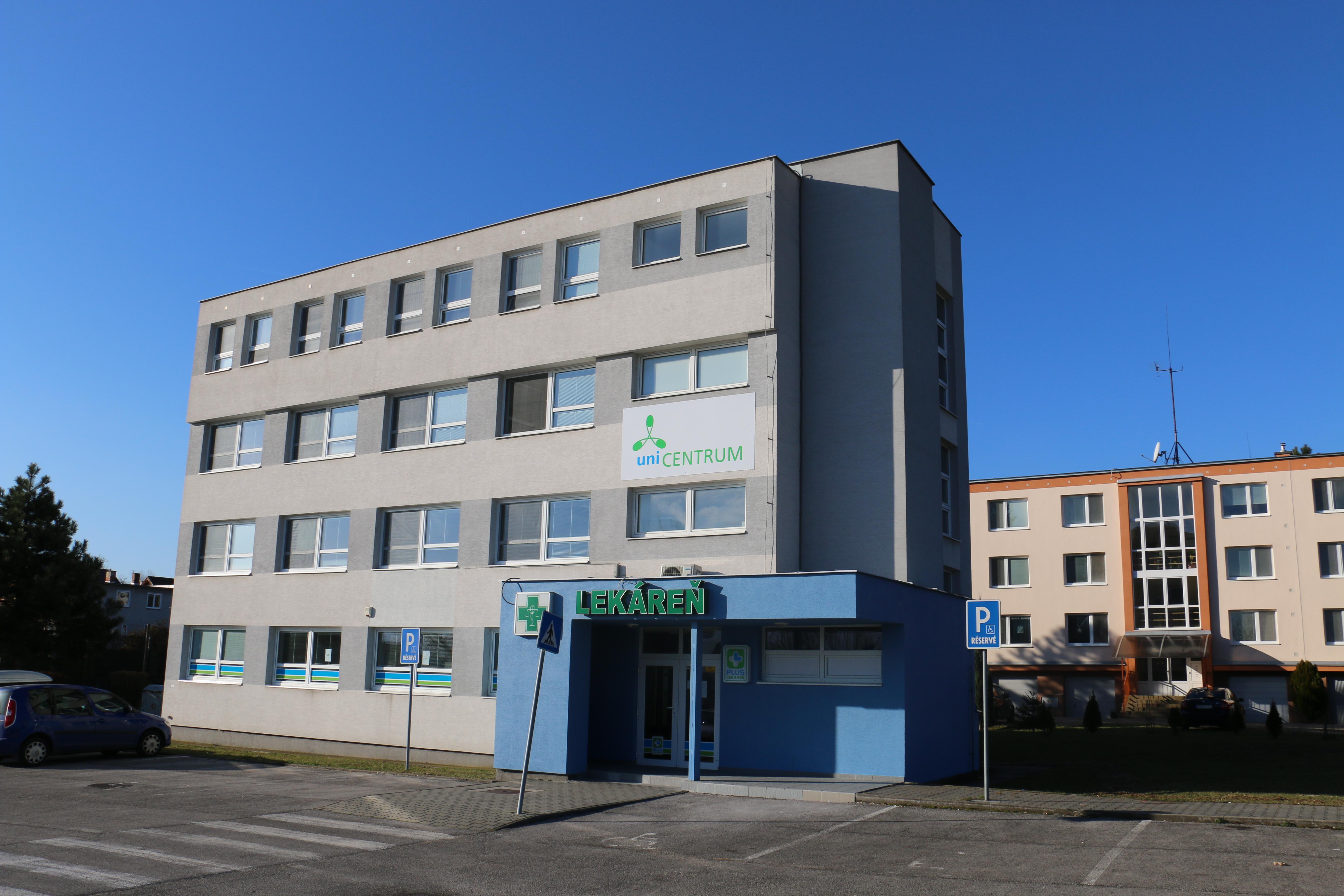 Unicentrum Bojnice