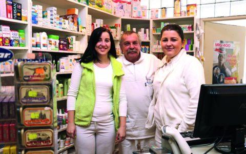 Unipharma-môj spoľahlivý partner už 25 rokov