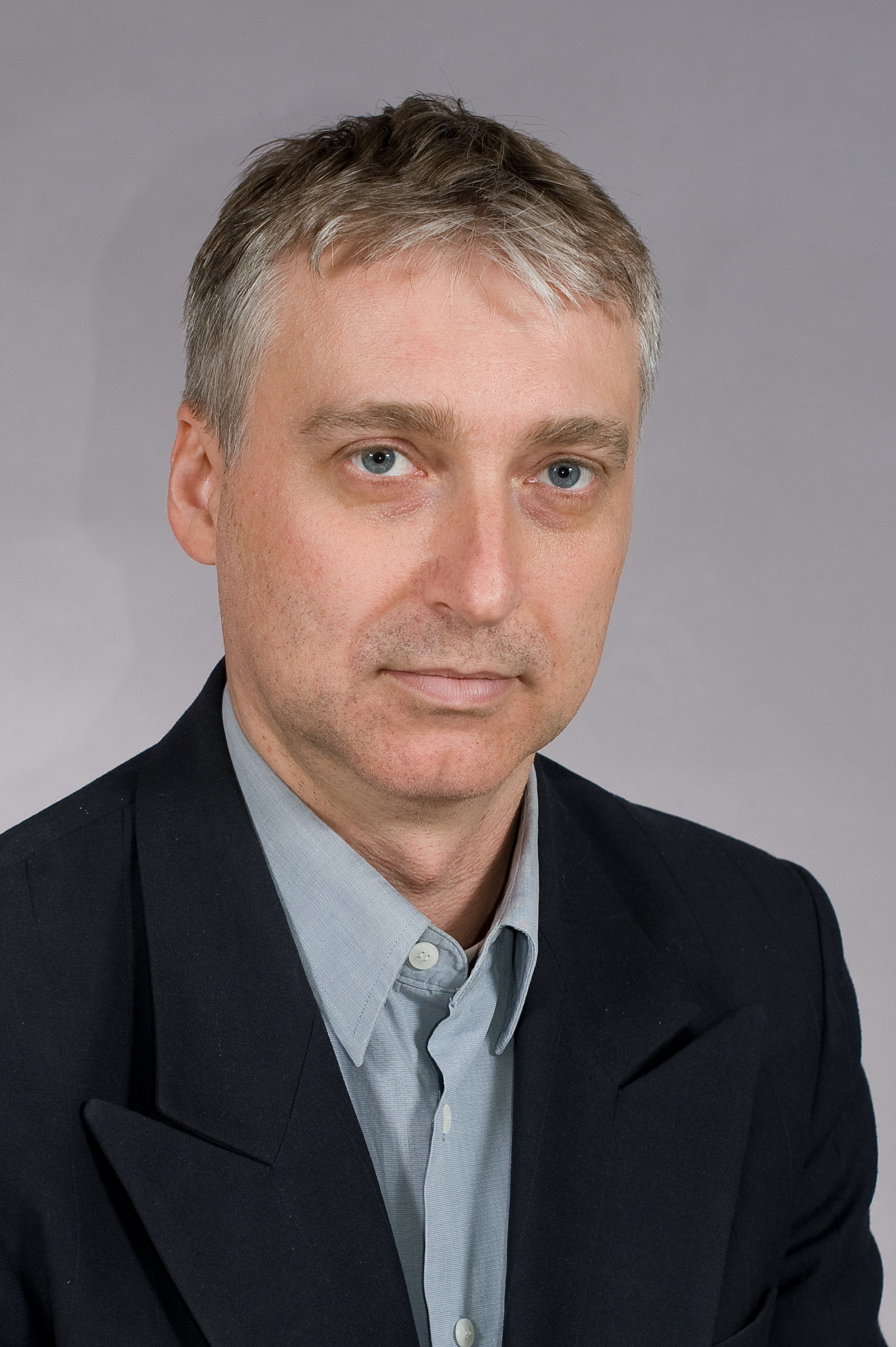 prof. PharmDr. Pavel Mučaji, PhD.