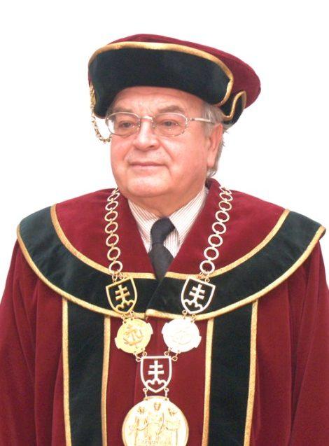 prof. MUDr. Ján Štencl, CSc.