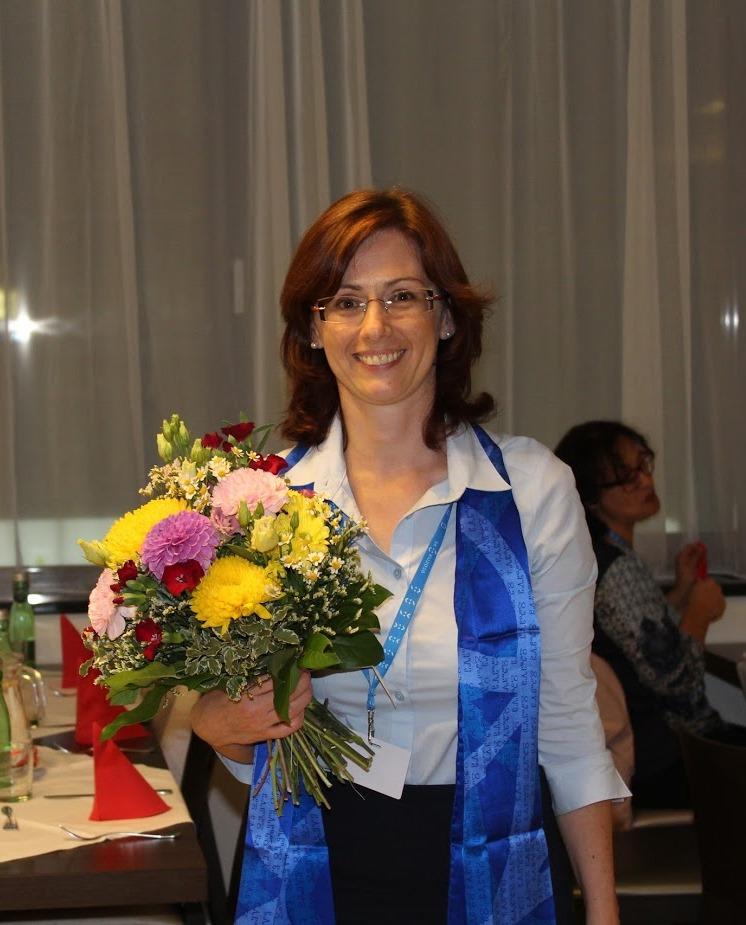 PharmDr. Zuzana Baťová PhD.