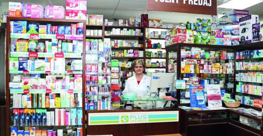 """PharmDr. Beáta Sichrovská: """"Môj dodávateľ liekov je pre mňa symbolom korektnosti"""""""