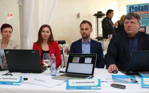 Regionálne stretnutia lekárnikov na tému: PLUS LEKÁREŇ, Vízia a ciele pre rok 2017