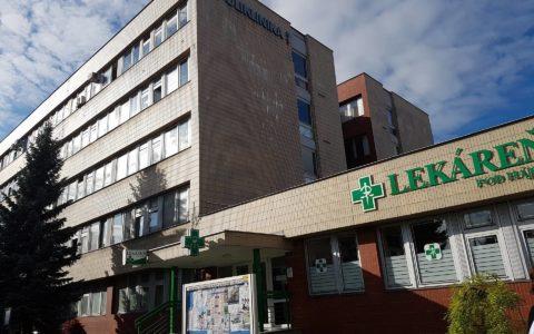 UNIPHARMA poskytuje kvalitnú ambulantnú starostlivosť v Dubnici nad Váhom