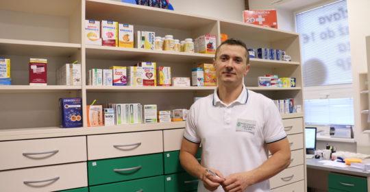 Lekáreň nie je trhovisko a liek nie je tovar