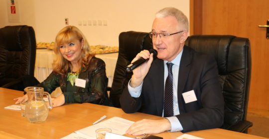 Prvá národná pacientska konferencia na tému dostupnejšej inovatívnej liečby