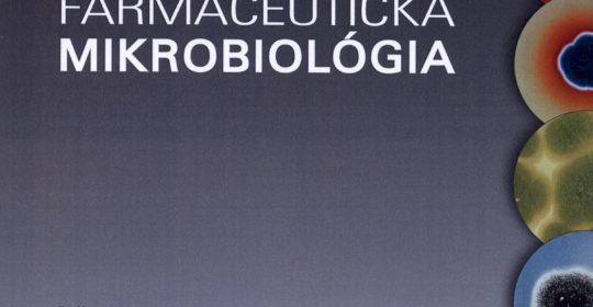 Krst učebnice Farmaceutická mikrobiológia v priestoroch novej knižnice