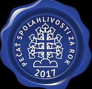 UNIPHARMA ohodnotená ako spoľahlivý partner za rok 2017