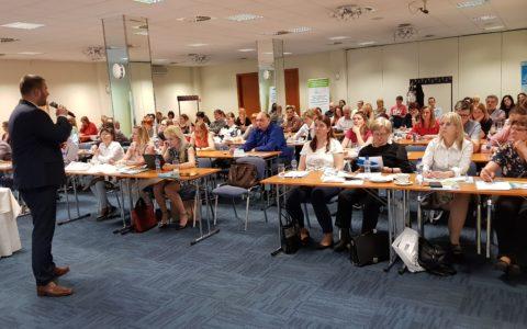 Skončili regionálne stretnutia PLUS LEKÁREŇ k téme legislatívnych zmien a GDPR