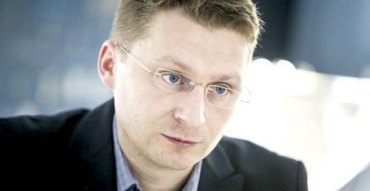 "MUDr. Peter Visolajský: ""Pacient – nemocnica –zdravotná poisťovňa = trojuholník,  ktorý na Slovensku nefunguje."""