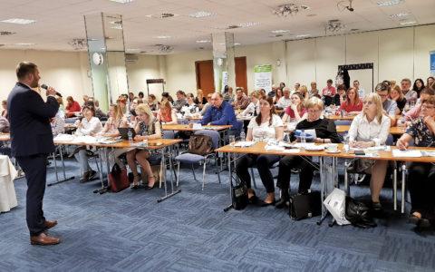 Regionálne stretnutia lekárnikov na tému: Pripravme sa na GDPR a legislatívne zmeny v roku 2018.