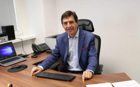"""MUDr. Jaroslav Ridoško, PhD., MBA: """"Naši analytici riešia problematiku degresívnej marže"""""""