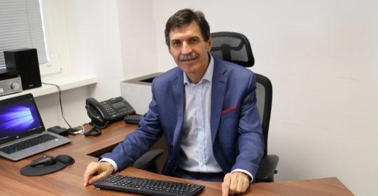 """Štátny tajomník Ministerstva zdravotníctva SR, MUDr. Jaroslav Ridoško, PhD., MBA:  """"Pohotovostná lekáreň bude v okresoch, ktoré sú spádové pre ambulantnú pohotovostnú službu"""""""