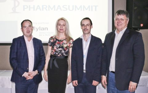 PHARMASUMMIT 2018