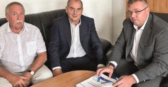 Zástupcovia AVEL rokovali s MUDr. Petrom Musilom, MSc. – generálnym riaditeľom Sekcie farmácie a liekovej politiky MZ SR