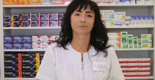 Pre farmaceuta je liek terapeutický nástroj, nie spotrebný tovar