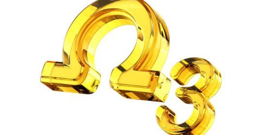 Omega-3 mastné kyseliny s obsahom silného dua DHA a EPA  – 15 benefitov pri ich užívaní