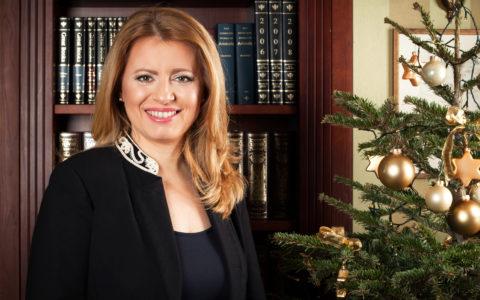 """Mgr. Zuzana Čaputová: """"V zdravotníctve musíme riešiť aj adekvátne ohodnotenie zdravotníckeho pracovníka"""""""