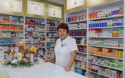 """PharmDr. Alena Chytilová, Lekáreň U anjela v Dolnom Kubíne: """"Bezplatné poskytovanie LPS nám prináša čistú stratu"""""""