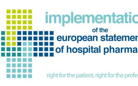 Projekt Európske vyhlásenia nemocničného lekárenstva