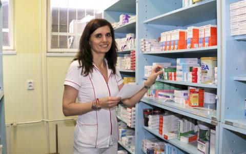 """""""Lekární máme na Slovensku už toľko, že vznik nových nemá pre pacientov veľký prínos"""""""
