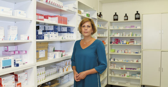 """""""Farmaceut musí začrieť aj do zručností iných profesií"""""""