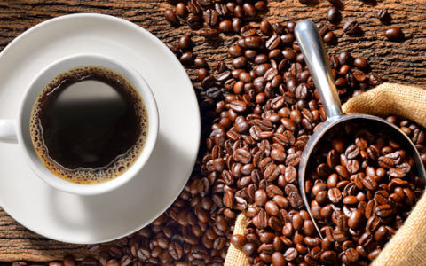 Ako sa farmaceut dostal ku káve