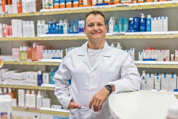 Zastupovanie vzdravotníctve, ale ajdostupnosť liekov