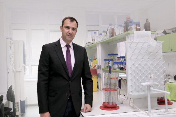 Distribúciu liekov vnímam ako neoddeliteľnú anezastupiteľnú súčasť liekového reťazca