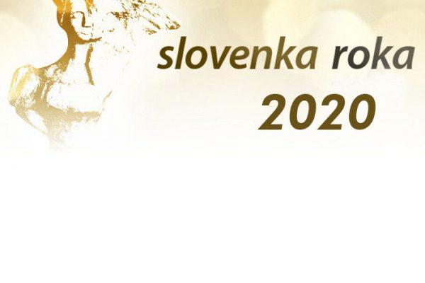 Slovenkou roka 2020 sa stala pôrodná asistentka, ale aj odborníčka v oblasti farmakológie