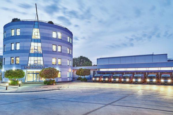 UNIPHARMA – Váš skúsený partner PLUS pre zdravie.