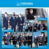 Gesto priateľstva medzi Francúzskom a Slovenskom na pôde bojnickej UNIPHARMY